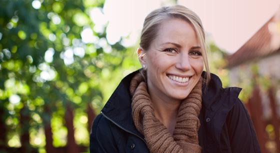 Svenska tjejer söker kärleken online