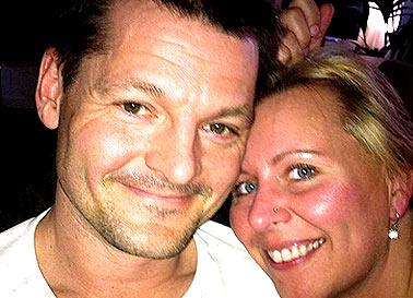 Nina och Micke hittade kärleken på Mötesplatsen.se