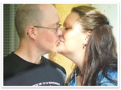 Dating en Bossy flickvän