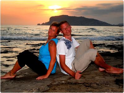 Online Dating ritualer av de amerikanska manliga fria episoder
