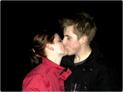 På Mötesplatsen hittade de sitt livs kärlek